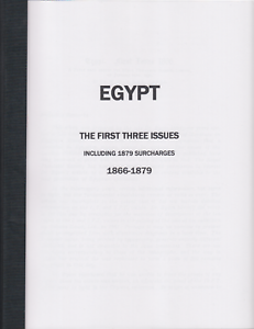 Egypt-The-First-3-Issues-1866-1879-including-the-1879-surcharges-by-Dr-W-Byam