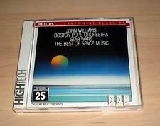 CD Album - John Williams - Boston Pops Orchestra - Stars Wars - The Best of..
