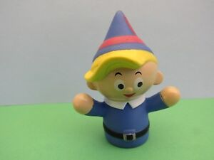 Christmas Dentist Elf.Details About Rudolph Island Of Misfit Toys Hermey Elf Dentist Figure Christmas