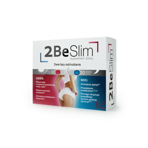 Details About 2 Be Slim 60 2beslim 60 Tablets