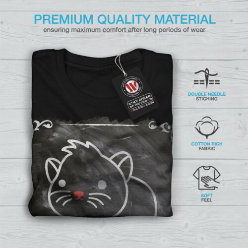 Pig Casual Design Wellcoda Guinea Pig Pet Animal Womens Long Sleeve T-shirt