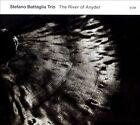 The River of Anyder by Stefano Battaglia/Stefano Battaglia Trio (CD, Nov-2011, ECM)