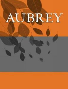 Details About Aubrey Personalized Journals Write In Books Blank Books You Can Write I