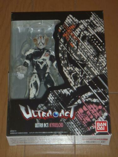 Bandai Ultra Act Kyrieroid 4543112668394 Ultraman Tiga Special Effects new