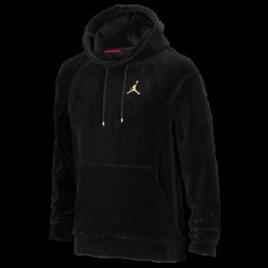 Jordan Env tama Velour hombre para Nwt dorado 3xl negro o Air Nike con Sudadera color capucha CxnZCXqfSw