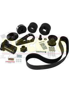Blower-Drive-Service-Blower-Drive-Kit-8mm-Pitch-For-Ford-302-351-DK-5111B