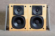 "Miller & Kreisel, M&K LCR 650 MAP Speakers ""Super Mint Condition"""