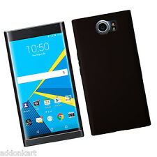 High Quality Polycarbonate Matte Hard shell Back Case Cover For Blackberry Priv