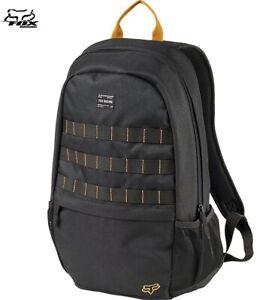 Sac-a-Dos-Fox-Fx-180-Backpack-Noir