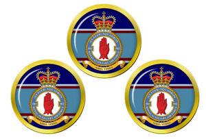 502-Squadron-Rauxaf-Marqueurs-de-Balles-de-Golf