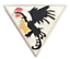 RAF-Polish-Air-Force-Si-y-Powietrzne-315-Squadron-Pin-Badge-MOD-Approved