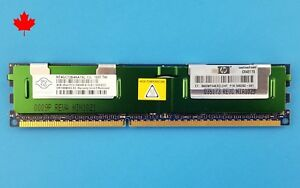HP-G6-G7-4GB-2Rx4-DDR3-PC3-10600R-RAM-Memory-500203-061-DL360-DL380-DL580-ML350