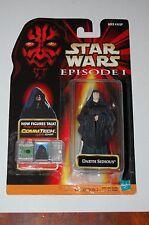 Darth Sidious-Star Wars The Phantom Menace-MOC