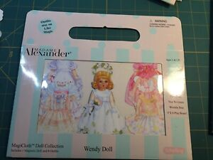 Madame-Alexander-Wendy-Magicloth-Magnetic-Doll-paper-doll