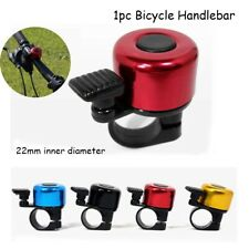 Hot Cycling Bicycle Handlebar  Horn Sound Alarm Safety Bike Bell Metal Ring