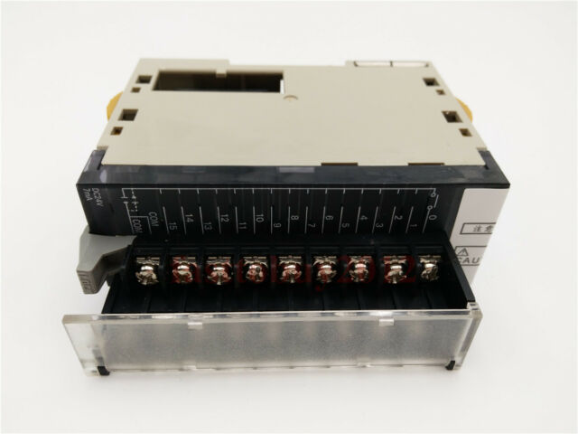 Omron PLC Input Unit CJ1W-ID211 CJ1WID211 New