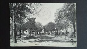 CPA-Angouleme-the-Park