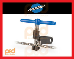 Park Tool CT-3.2 Bike Chain Breaker Screw Type Single 5,6,7,8,9,10,11,12-Speed