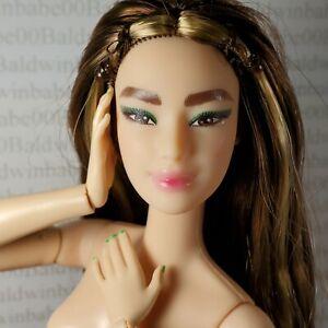 Nude Dolls Barbie Asian Fashionista 61 Nice in Nautical
