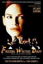 The Freedom Writers Diary: How a Teacher and 150 Teens Used Writing to Change T