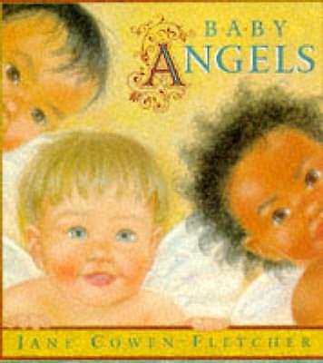 """AS NEW"" Baby Angels, Fletcher, Jane Cowen, Book"