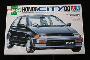 XC052-TAMIYA-1-24-maquette-voiture-2469-800-N-69-GG-honda-City-Snap-loc