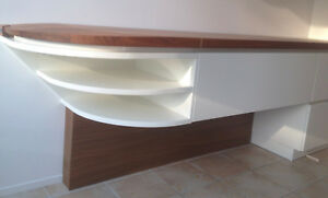 Arbeitsplatte Buche Massiv Schiffsdeck Küche Badezimmer | eBay