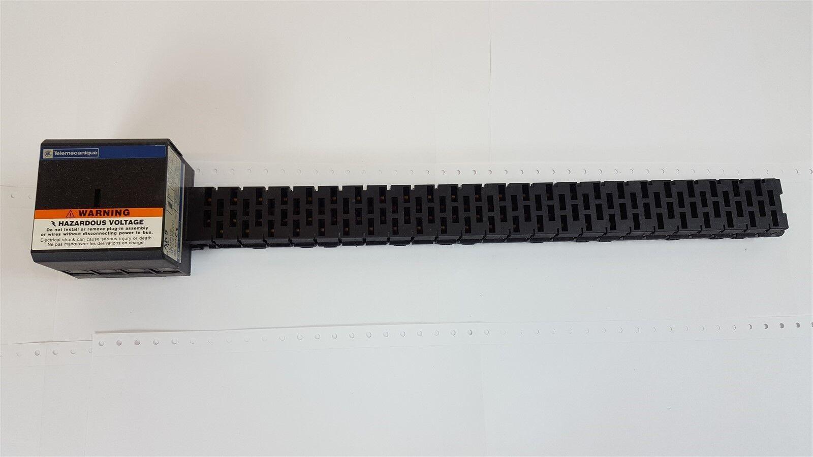Telemecanique AK5 JB145 Busbar System 057678 600V 160A 3L+N CC - New