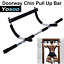 Home-Gym-Attachments-Tricep-Rope-Cable-D-Handle-V-Curl-Bar-Fitness-Exercise-US thumbnail 62