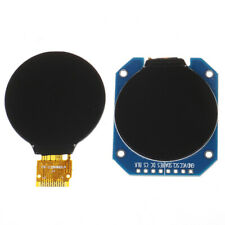 Dc 33v Tft Lcd Display Module Gc9a01 Driver 4 Wire Spi Interface Adapter Bo Z