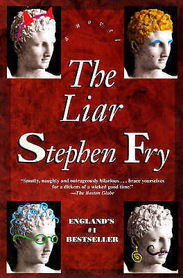 The Liar by Stephen Fry (Paperback)