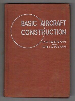 Aircraft Warning Volunteer magazine October 1943 No.5 good condition Vol.1