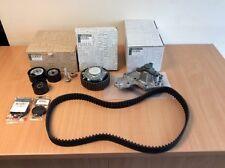 Genuine Renault Clio Sport 172 & 182 Cam belt Kit , Dephaser Pulley & Water Pump