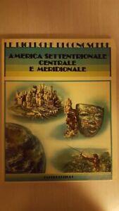 Le-ricerche-di-conoscere-America-Settentrionale-centrale-e-meridionale-1981-ER