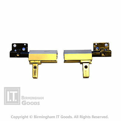 New Dell Latitude E6410 Hinges Left and Right Pair 0959Y5 027D8G