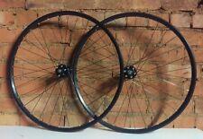 """Cane Creek / Hope XC Hubs 26"""" Mountain Bike Disc Wheels - QR - 8-11 Speed"""