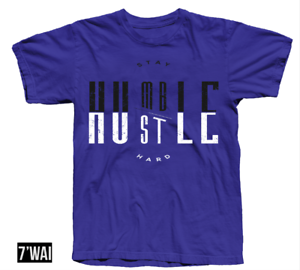 """/""""HUMBLE/"""" 10 SHIRT IN KD /""""GS/"""" FOAMPOSITE AIR ROYAL COLORWAY X RETRO 2018"""