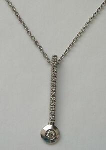 Diamond-Pendant-18ct-White-Gold-Necklace