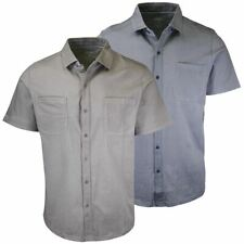 Kuhl Men's Herringbone Chevron S/S Woven Shirt (S02)