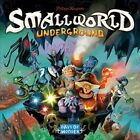 Days of Wonder Small World Underground Board Game