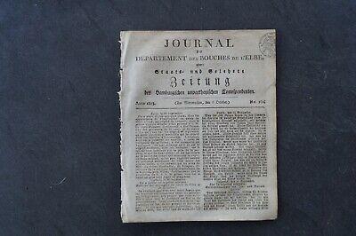1813 160 / Saint Cloud / Orșova Orschowa André-ernest-modeste Grétry GroßEs Sortiment