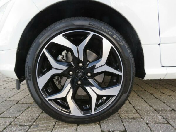Ford EcoSport 1,0 SCTi 140 ST-Line - billede 4