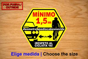 DISTANCIA-CICLISTA-BIKE-BICI-SEPARACIoN-METER-METROS-VINILO-PEGATINA-VINYL-2