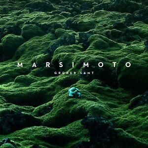 MARSIMOTO-GRUNER-SAMT-DOPPELVINYL-AUDIO-CD-2-VINYL-LP-CD-NEU