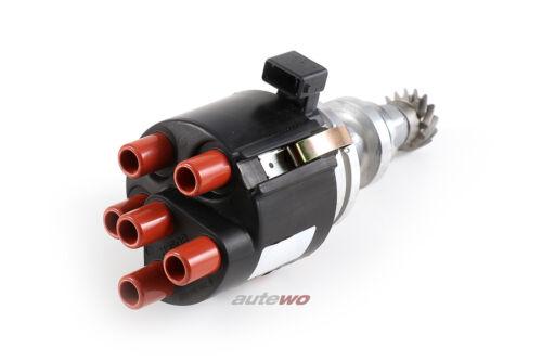034905237BX NEU 0237522019 Audi Urquattro 20V//200 Typ 44//S2 Zündverteiler