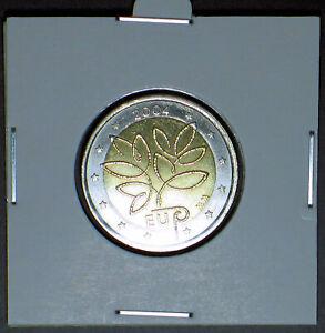 2004 FINLANDE Finlandia 2 euro COMMEMORATIVE  circulated