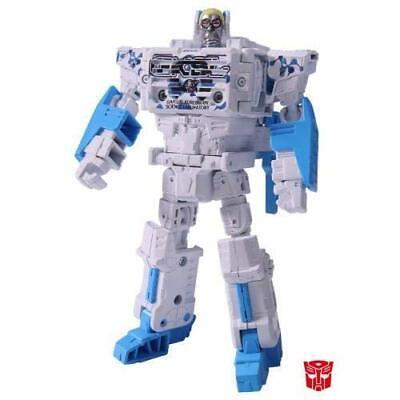 Transformers Hamada Robo Donarimas Matsumoto Guchirimasu Action Figure Tracking