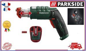 PARKSIDE-Visseuse-sans-fil-3-6V-multi-embouts-Rapidfire-2-1
