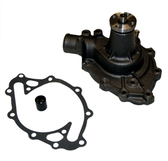 GMB 125-1420P High Performance Water Pump