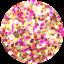 thumbnail 113 - Hemway Glitter Epoxy Resin Crystal Kitchen Worktop Counter Table Top Pigment